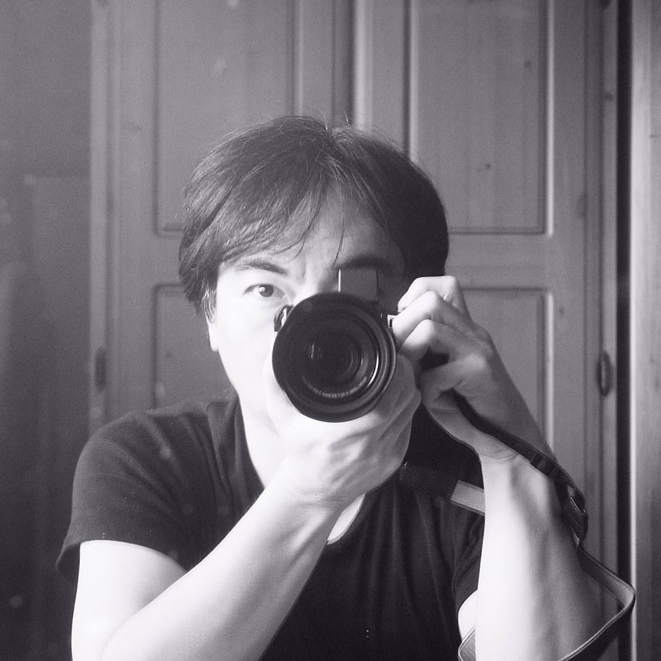 Takahiro Yasueさん